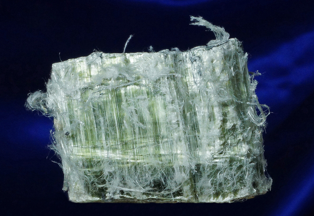 the description the mineral elements asbestos What is a mineral minerals are everywhere  you can see from their chemical formulas that one mineral contains the elements zinc, carbon, and oxygen.