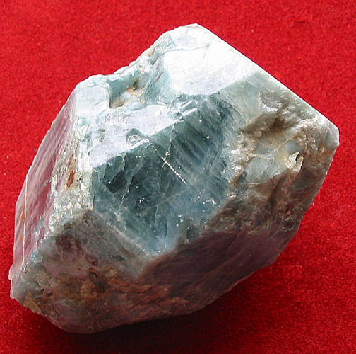 Апатит руда