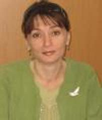 Болдырева Ольга Николаевна
