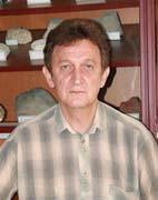Костюк Юрий Николаевич