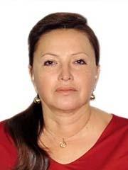 Хансиварова Надежда Михайловна